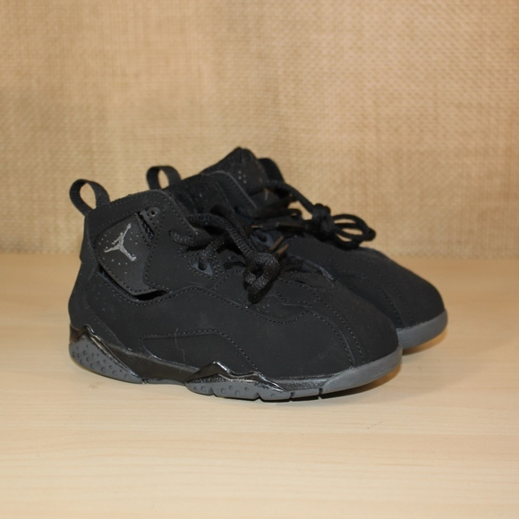 b1c568b4e1a5 Jordan Other - Nike Air Jordan True Flight TD Toddler Size 9